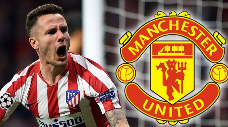 Three components of Saul's transfer to Man Utd as his reps fly in to secure deal