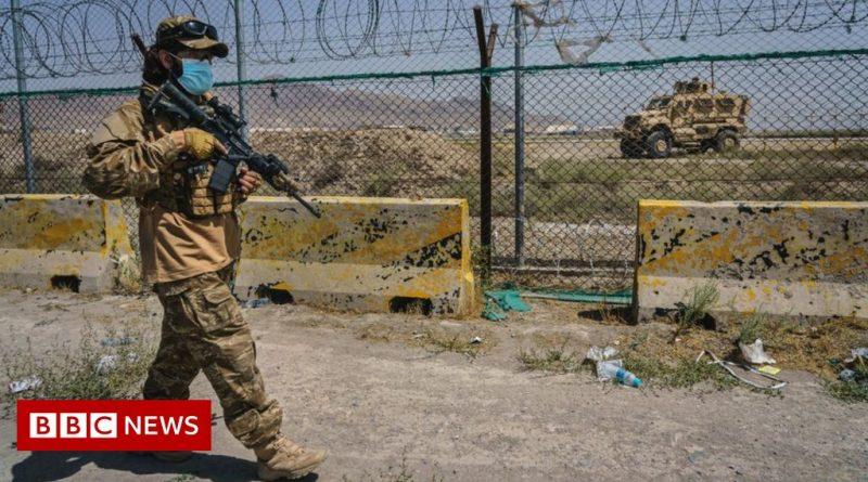 Afghanistan: UK urges co-operation on safe passage for eligible Afghans