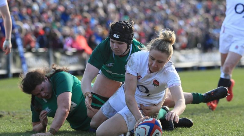 British and Irish Lionesses 'a case of when, not if' as female team gathers pace