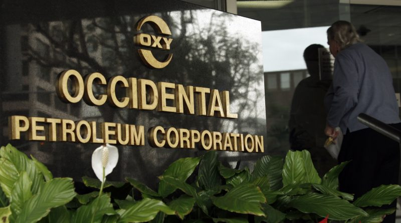 Citi predicts 40% upside ahead for Occidental Petroleum, bullish on new carbon capture business