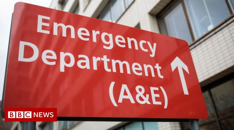 Covid-19: Northern Ireland's A&Es remain under 'extreme pressure'