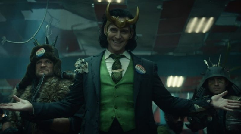 Disney+ doubles subscriber base to 116 million in fiscal third quarter after release of Marvel's 'Loki'