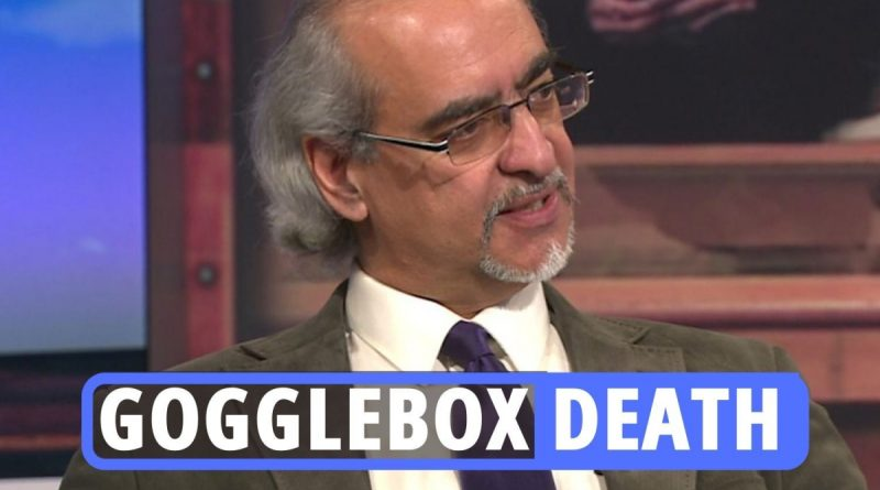 Latest updates as Gogglebox's Andy Michael passes away at the age of 61