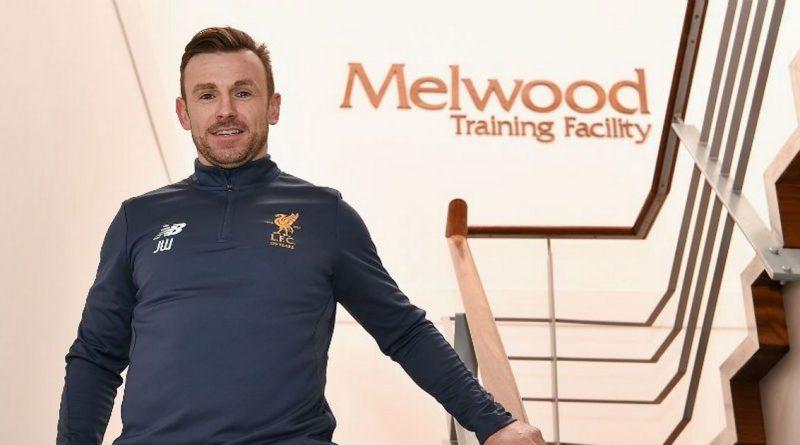 Meet Julian Ward - 'influential' transfer guru who could replace Michael Edwards
