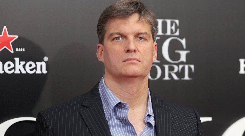 Michael Burry of 'The Big Short' reveals a bet against Cathie Wood's ARK Innovation ETF