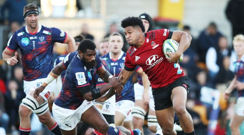 New Super Rugby 2022 format 'agreed' as Fijian, Pasifika teams join contest
