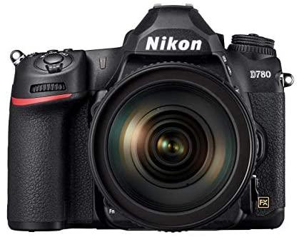 Nikon D780 + AF-S NIKKOR 24-120 VR