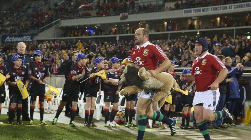 Rory Best talks Warren Gatland bias, wants 'British or Irish' Lions coach next