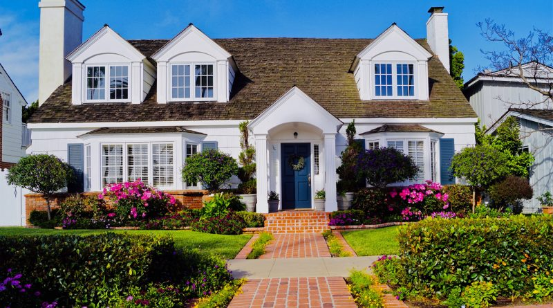 Second-largest U.S. mortgage lender will accept payment in bitcoin