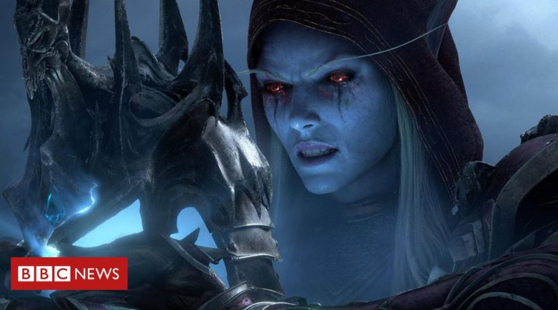 The perfect storm striking World of Warcraft