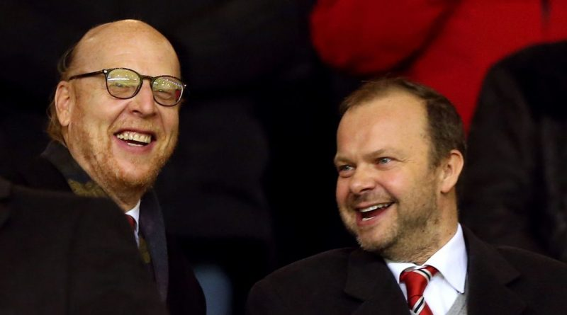 Woodward can give Solskjaer final transfer gift thanks to Glazers' promise