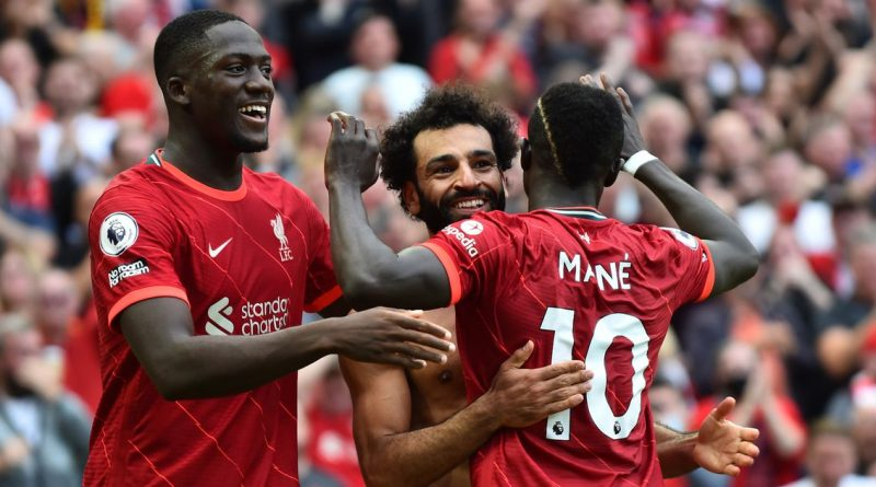 10 Premier League talking points as Liverpool and Man Utd seal thrilling wins