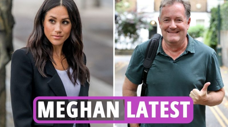 Meghan 'LIVID & can't cope' with Piers' Ofcom win as Susanna breaks silence