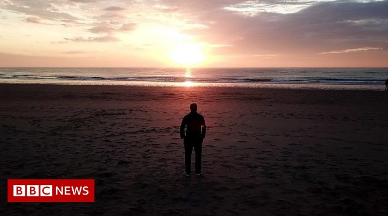 A year in Calais: One migrant's year-long attempt to cross the Channel