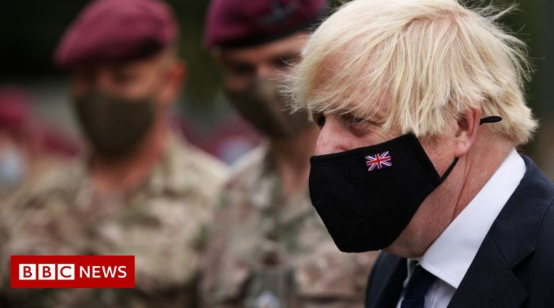 Afghanistan: Boris Johnson to face MPs over handling of crisis