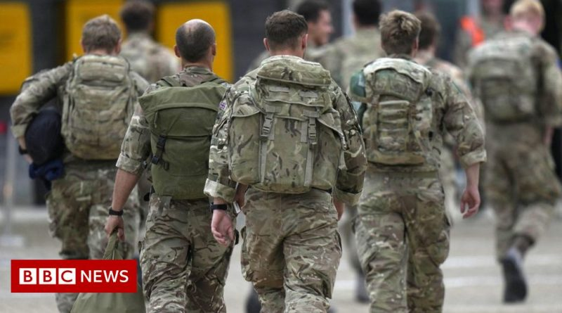 Afghanistan: Defence minister says veteran suicide claim inaccurate
