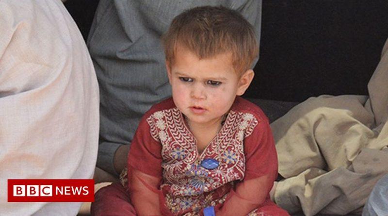 Afghanistan: Leaked document warns of refugee funding shortfall