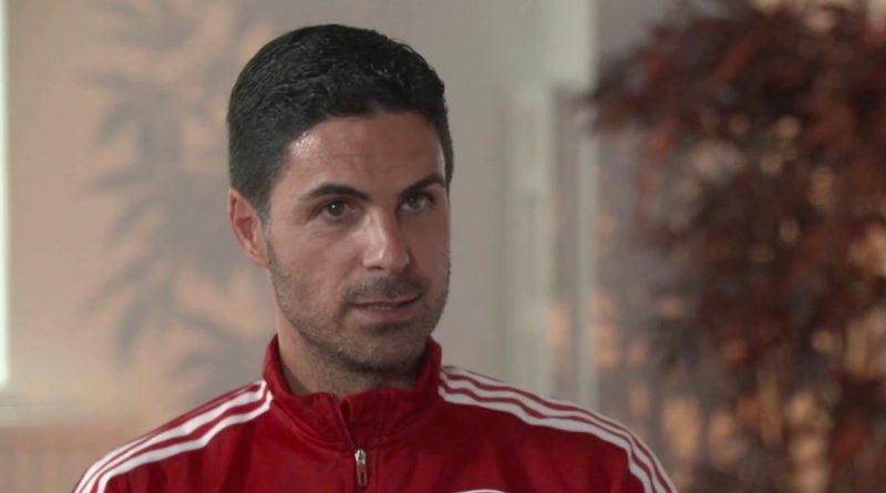Arteta's telling response to Bernd Leno theory after Arsenal keeper's outburst