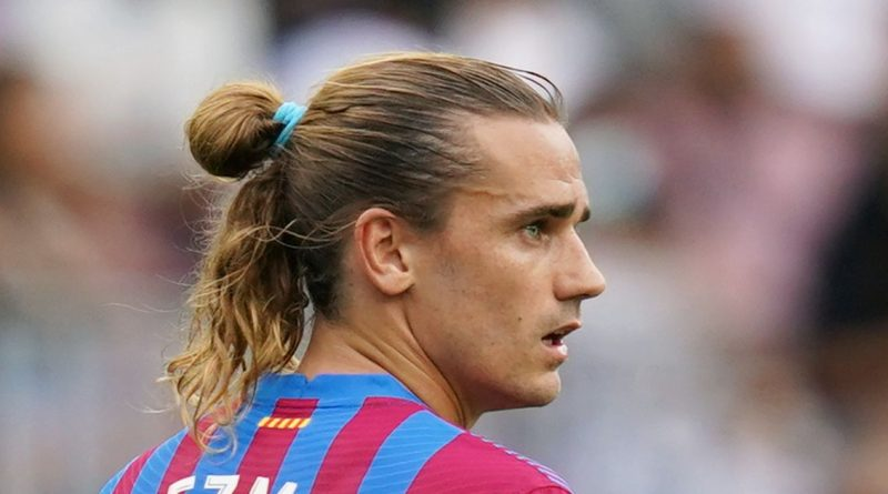 Atletico Madrid complete Griezmann return as Barcelona suffer huge transfer loss