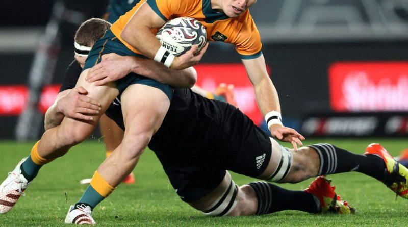 Australia's Tate McDermott slams 'embarrassing' defence ahead of Bledisloe III