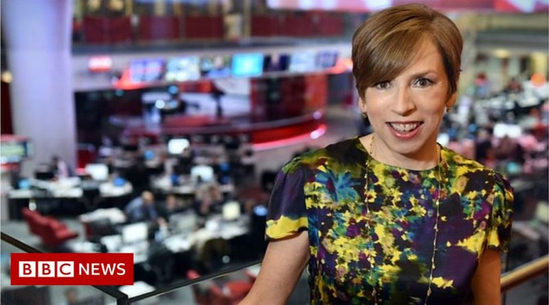 BBC's director of news Fran Unsworth to leave the corporation