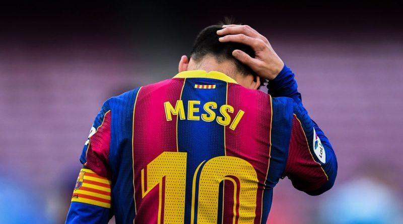 Barcelona unveil new No.10 as Lionel Messi's successor steps forward