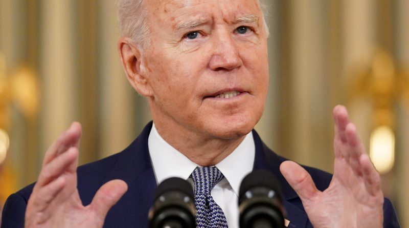 Biden administration unveils $65 billion plan to combat next pandemics after Covid