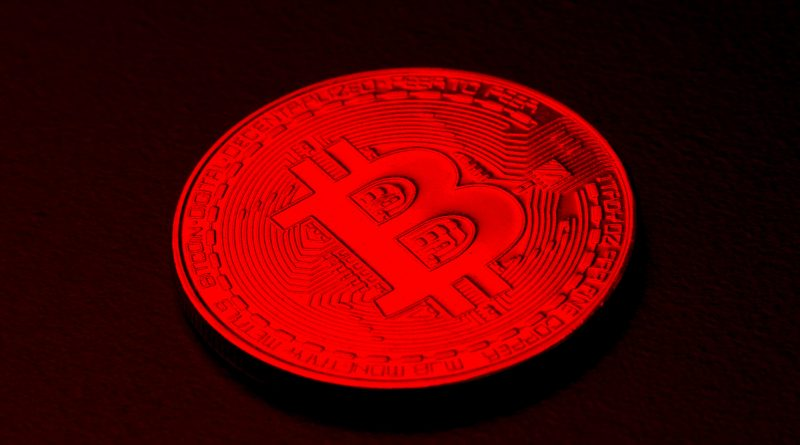 Bitcoin and ethereum sink as China intensifies crackdown on cryptocurrencies