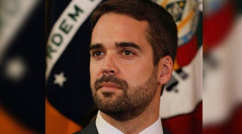 Brazilian presidential hopeful Eduardo Leite said not all gay men must be gay activists.