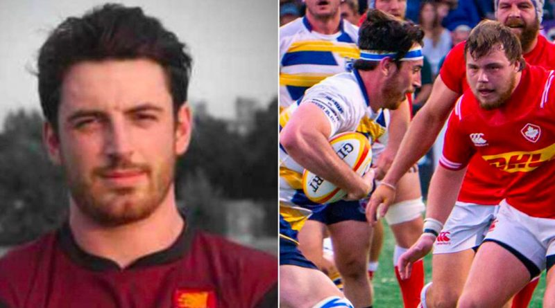British rugby player dies age 29 in Canada after tragic accident
