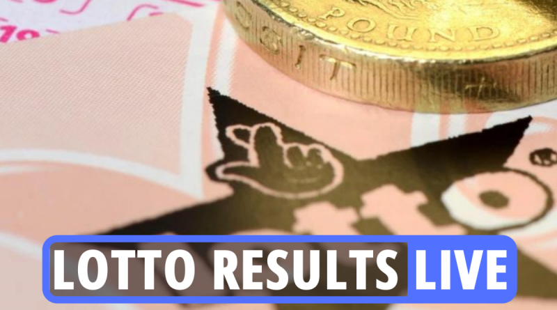Brits urged to check their tickets as Saturday's £20m jackpot remains unclaimed