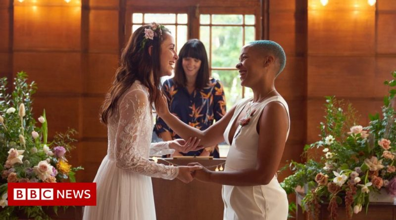 Church in Wales to vote on blessings for same-sex marriages