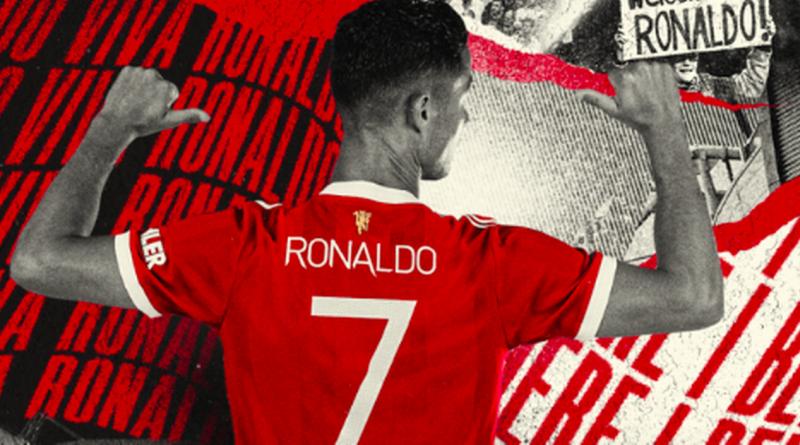 Cristiano Ronaldo smashes shirt sale records following Man Utd return