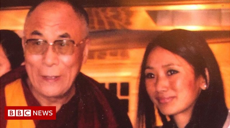 Dalai Lama backs bid to save Edinburgh cafe he inspired