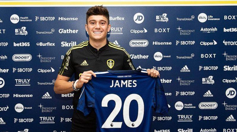 Dan James admits to mistake before sealing Leeds transfer from Man Utd