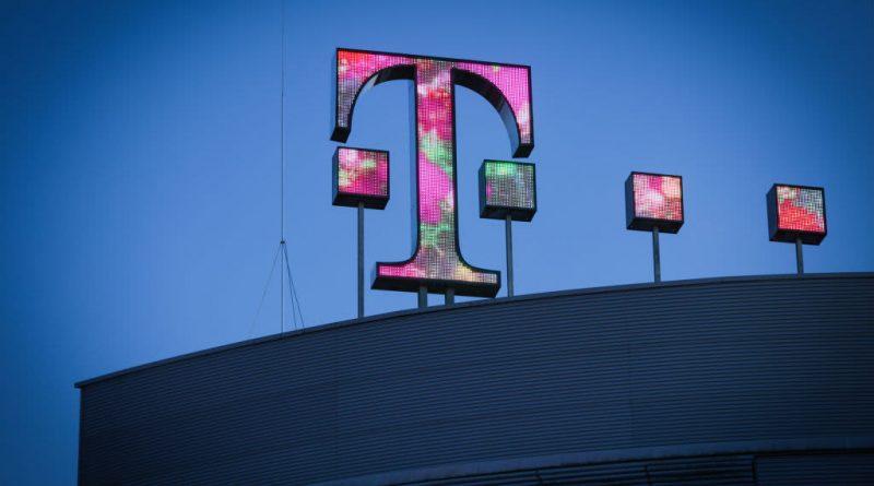 Deutsche Telekom bulks up T-Mobile US stake as it sells Dutch unit