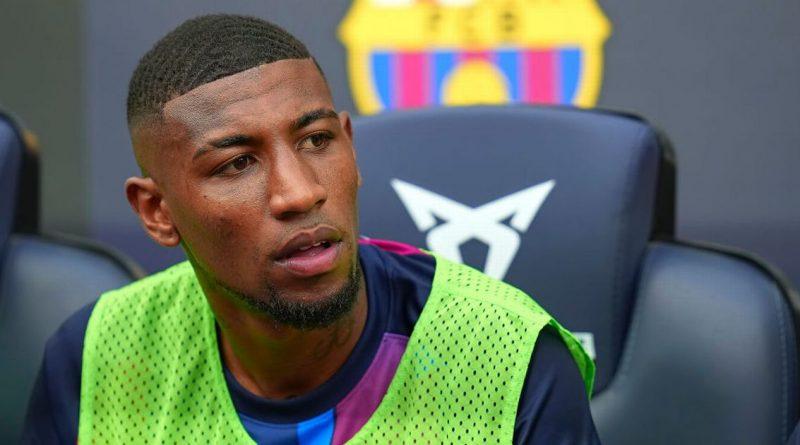 Emerson Royal's reason for Arsenal transfer snub as Bellerin finally departs