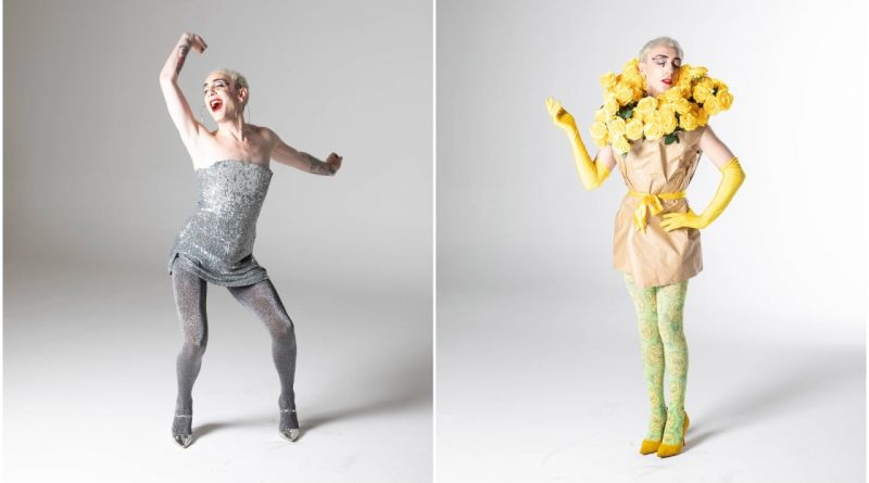 The real-life inspiration behind Everybody's Talking About Jamie is releasing an inclusive collection of tights.