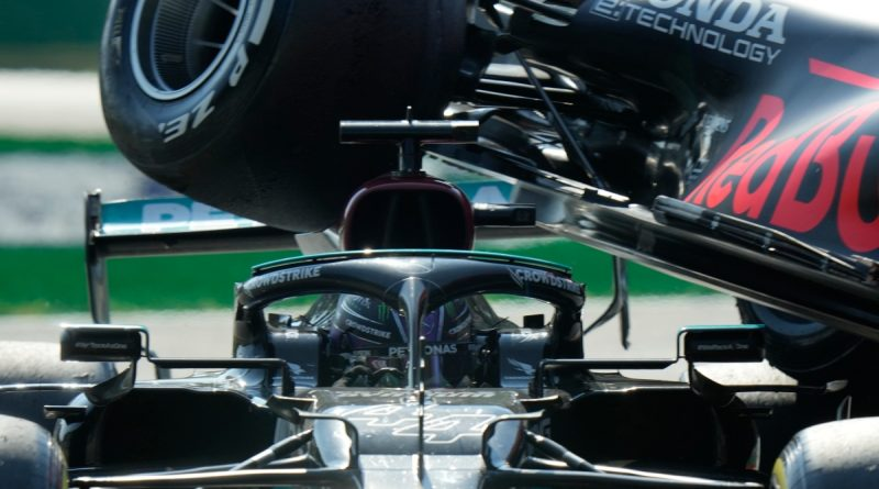 F1 Russian Grand Prix: UK start time, live stream, TV channel and full schedule