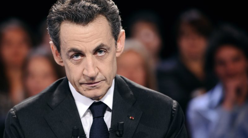 France's Sarkozy found guilty of illegally financing 2012 election bid