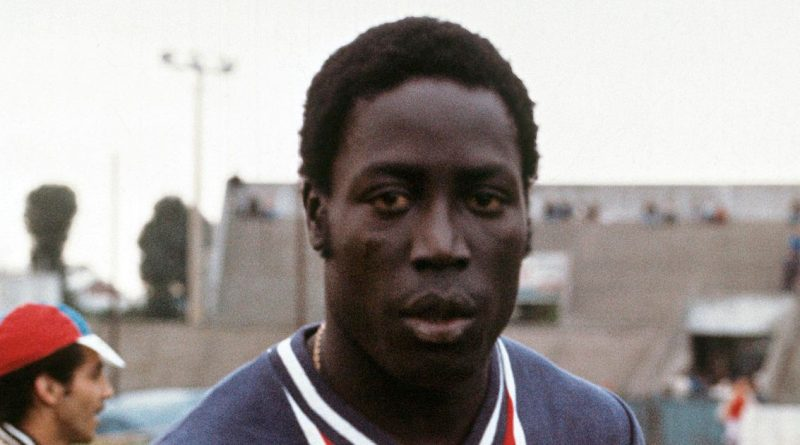 French footballer Jean-Pierre Adams dies after 39 years in a coma