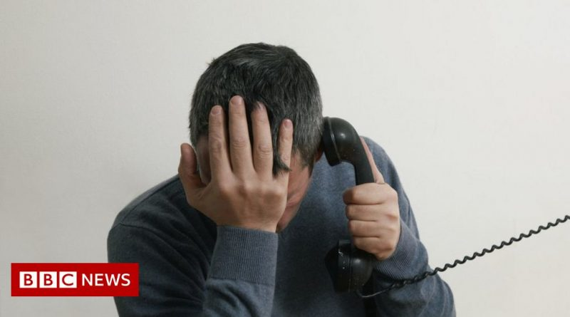 GP appointments in Wales: People facing crisis, says watchdog