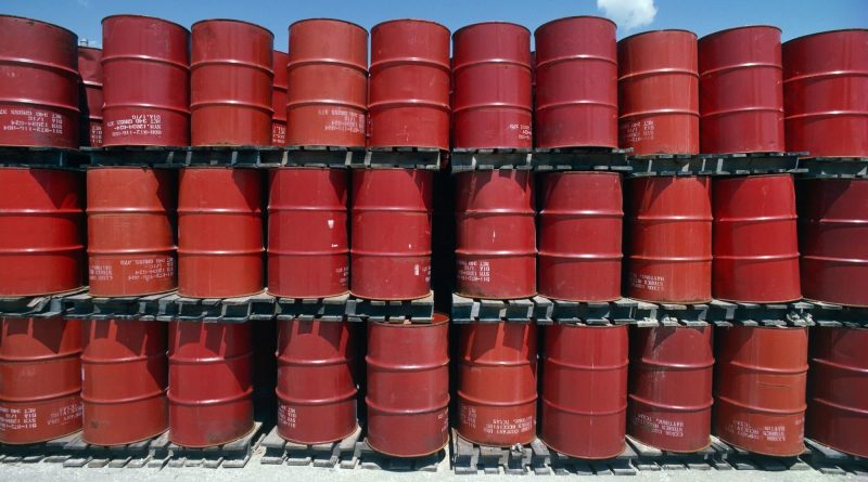 Goldman Sachs's Jeff Currie says oil could top $80 by year-end