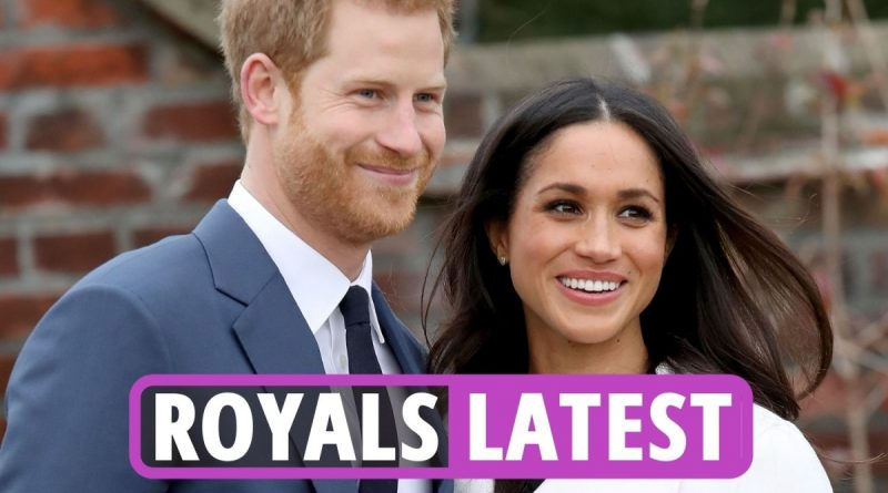 Harry & Meghan DEMAND major covid vaccine changes during surprise NY visit