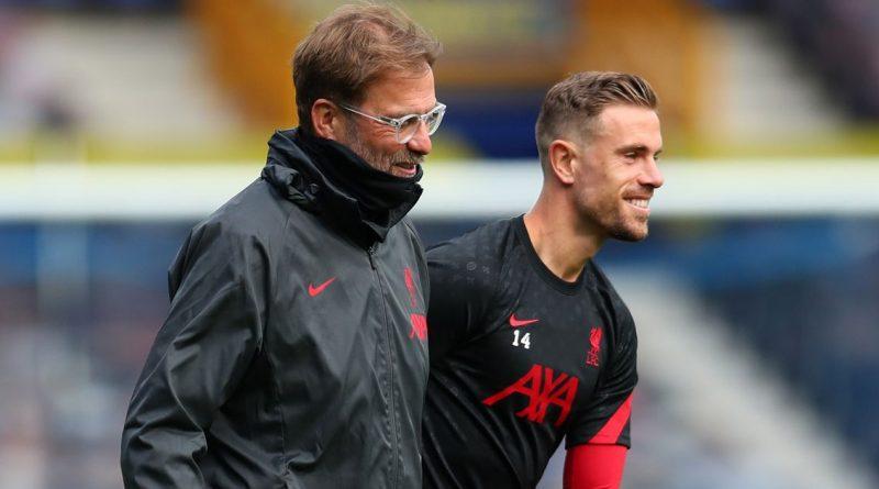 Henderson's verdict could convince Klopp over £80m Liverpool transfer