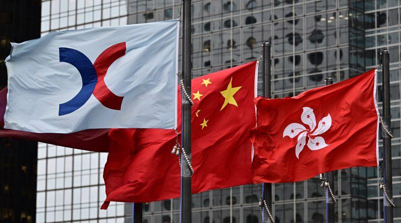 Hong Kong's Hang Seng jumps 1%; Evergrande shares surge more than 12% after days of losses