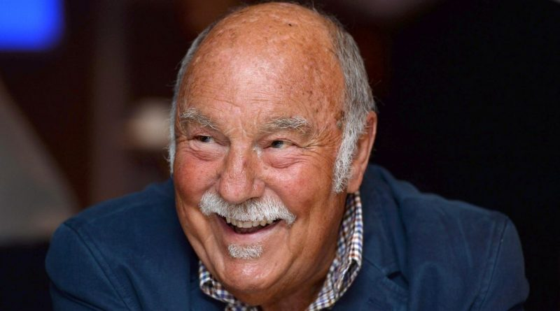 Jimmy Greaves dies aged 81 as Spurs confirm sad news of club legend's passing