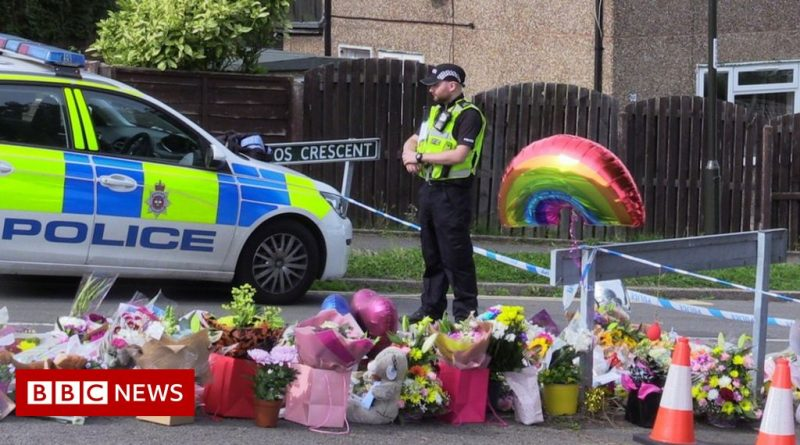 Killamarsh deaths: Man charged with murders of three children and woman