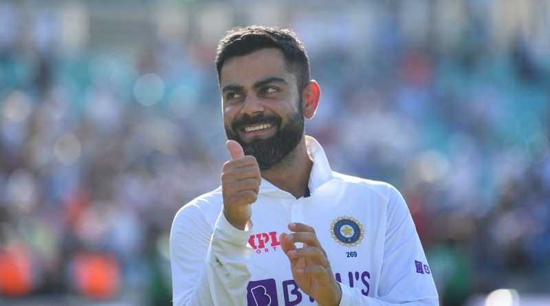 """Kohli praised for """"tactical masterclass"""" after guiding India to win over England"""