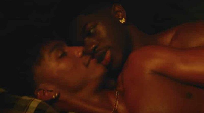 Lil Nas X drops Brokeback Mountain inspired video